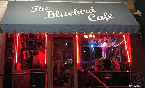 Bluebird Cafe, Nashville, TN